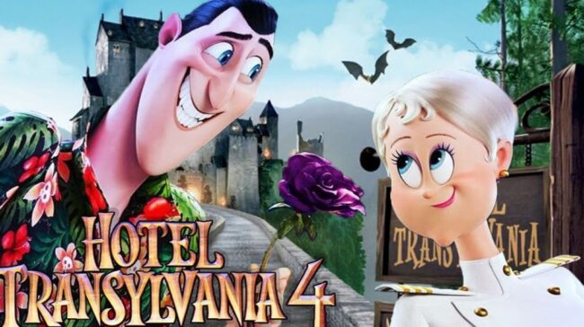 Hotel Transylvania 4 watch online Release date Cast crew Trailers Review Plot and story details