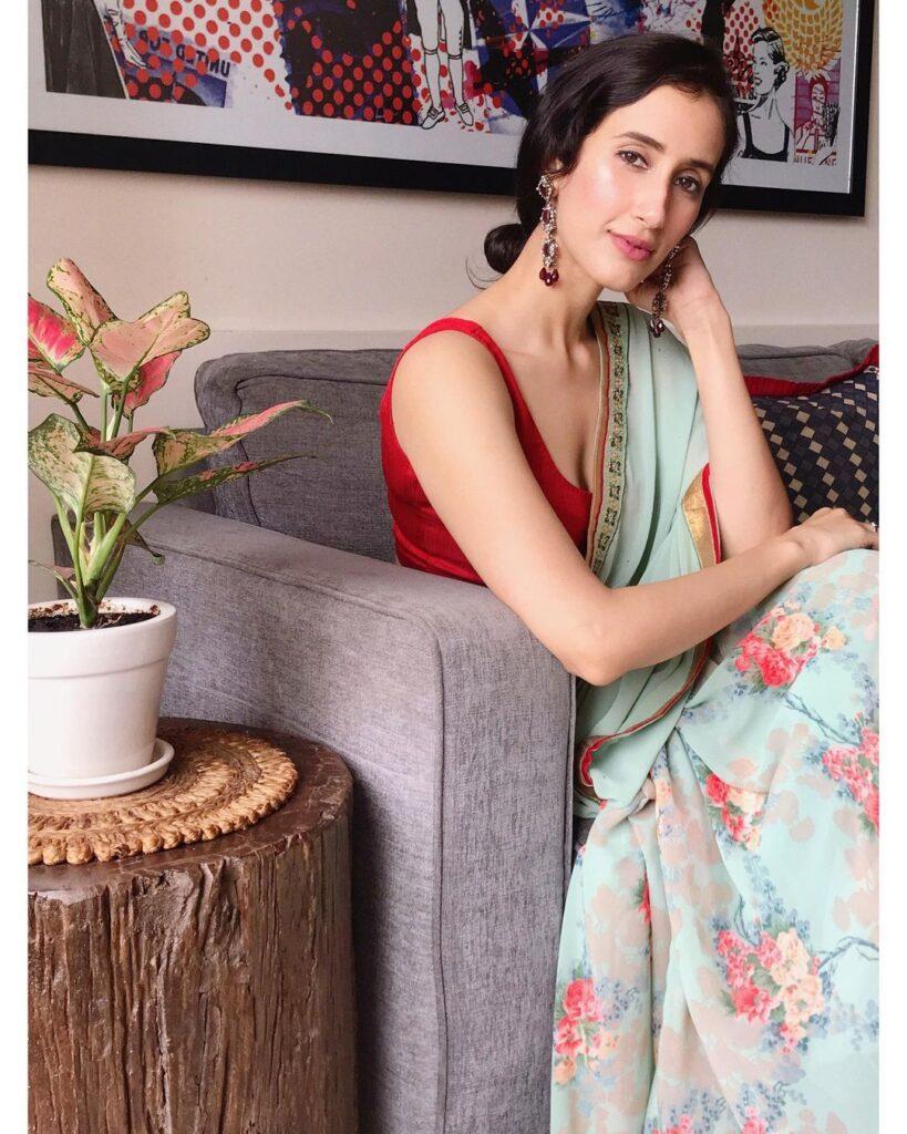 Namita Dubey Wiki, Height, Age, Boyfriend, Biography