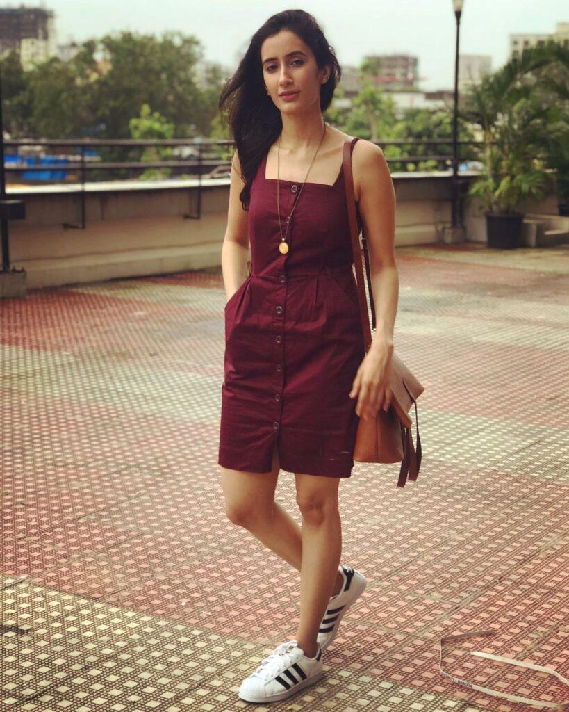 Namita Dubey Wiki Biography Age Height Boyfriend