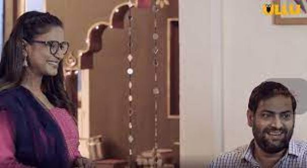 Palang tod Bekaboo Dil Ullu Web Series 2021 watch online for free