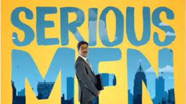 Serious Men Netflix Release Date, Cast, Review, Rating
