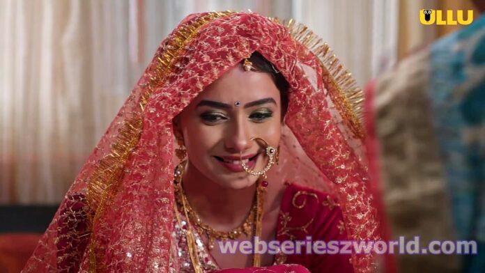 Watch Online Paro Ullu Web Series Release  Date, Cast, Actress Names