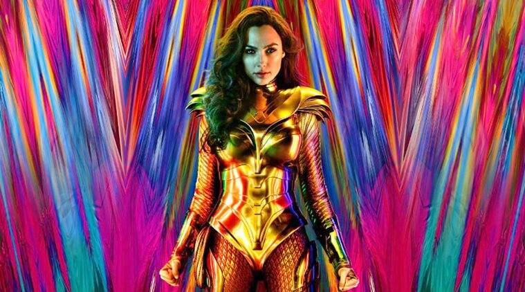 Wonder Woman 1984 to be released on Amazon Prime Video